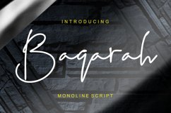 Baqarah Product Image 1
