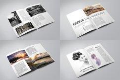 A5 Multipurpose Magazine Template Product Image 4