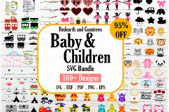 The Crafters Dream SVG Bundle, Huge Collection of SVG files Product Image 13