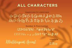 Heland - Display Script Font Product Image 7