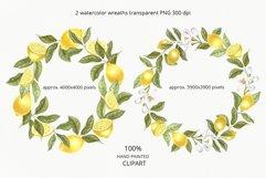 Lemon wreaths Product Image 2