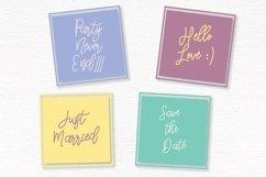 Web Font Louie Font Product Image 4
