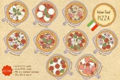 Fresh Pizza Product Image 2