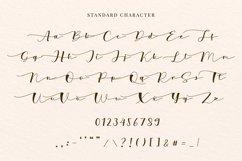 Wedding Script Font - Bianca Eliza Product Image 3