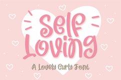 Self Loving Product Image 1