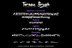 Terasu Brush Product Image 6