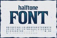 Bourbon vintage font Product Image 5
