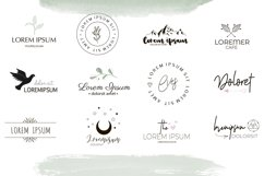 Versatile Logo Templates Pack Product Image 3