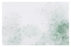 Green Watercolor Abstract Textures Product Image 2