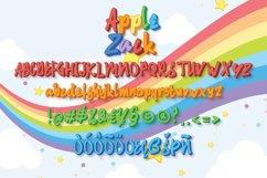 Applezack Product Image 2