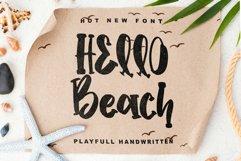 Hello Beach Product Image 1