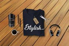 Amaliani Font Product Image 3