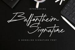 Balfontheim Signature Product Image 1