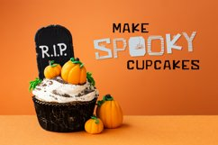 MACABRE - A Halloween Font Trio Product Image 4