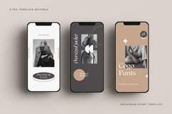 Shya - Instagram Template Set BL Product Image 4