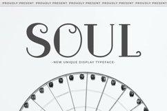 Web Font Soul Product Image 1