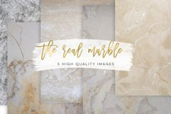 the real marble paper, Natural Marble Background, Real Stone Marble Wallpaper, Texture Digital Paper Clip Art, Marble Background Elements Product Image 1