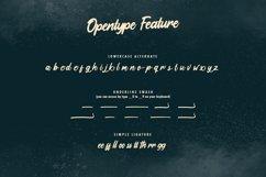 Aliensy | Handscript Font Product Image 5