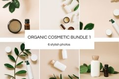 Organic cosmetic bundle Product Image 1