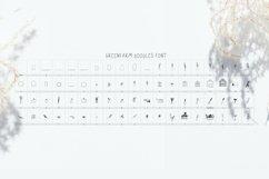 Greenfarm. Rustic Sans Serif font| Dooldles | 12 Logos Product Image 4
