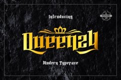Queenzy Product Image 1