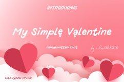 My Simple Valentine Product Image 1