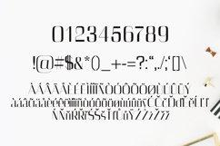 Cason Sans Serif Typeface Product Image 3