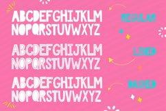 Love Sucks Font Trio Product Image 4