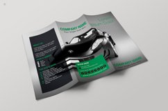 Car Rental TriFold Template Product Image 1
