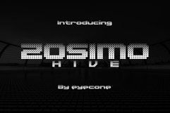 Zosimo Hive Product Image 2