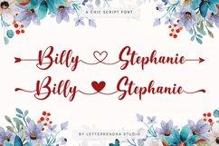 Billy Stephanie Product Image 1