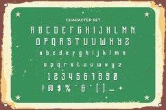 Web Font Squardo Product Image 3
