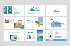 Arisa Powerpoint Product Image 4
