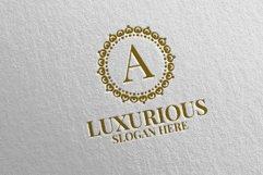 Luxurious Royal Logo 20 Product Image 3