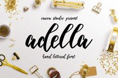 Adella Handlettered Product Image 1