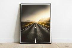 Road to Sunlight - Wall Art - Digital Print Product Image 3