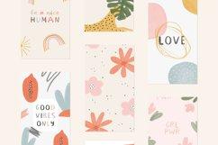 Quotable Font   SVG Color Font Product Image 6