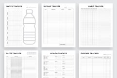 The Ultimate Planner Bundle Pack Vol.04 Product Image 7