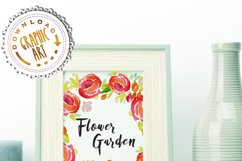 Floral Garden Product Image 9