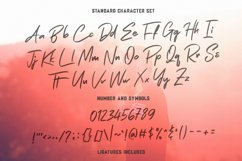 Amazing Boombs SVG Font Product Image 6