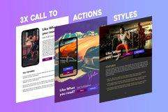 Canva Bold eBook Kit Product Image 9