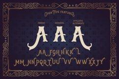 The Far Kingdoms font Product Image 5