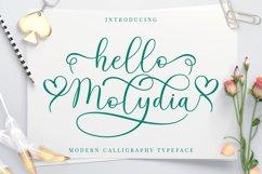 Hello Molydia Product Image 1