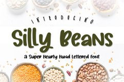 Silly Beans Product Image 1