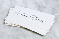 Web FontSky Opera. A Handwritten Script Font Product Image 6