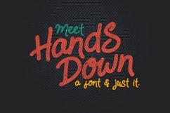 HandsDown Product Image 1
