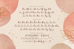 Web Font Wardani Display Font Product Image 4
