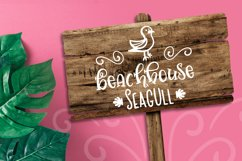 Jellysea - Font Duo  Summer Doodles Product Image 6