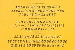 Caveira Font Product Image 4