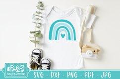 Baby SVG Bundle - Newborn SVG Cut Files - 20 Designs Product Image 16